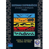 Sistemas Distribuidos - Principios E Paradigmas