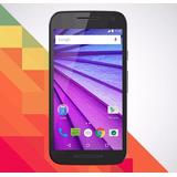 Motorola Moto G3 16gb 4g Lte Nuevo Sellado Garantia 3 Tienda