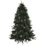 Árbol De Navidad 180 Cm 955 Ramas Verde