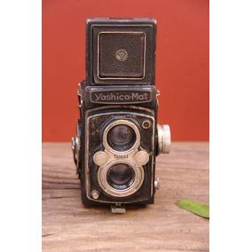 Camera Yachica Mat - Coleção