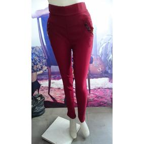 Pantalones Importados Frizados Dromedar