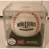 Bola De Baseball Rawlings World Series Sao Paulo