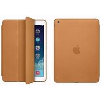 Smart Case Couro Para Apple Ipad Air2 Lançamento!