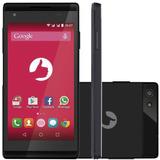Positivo S455 Selfie Original Nf-e 8gb Android 8mpx | Novo