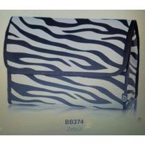 Más Allá De Un Bolso Cosmético Carrito - Zebra
