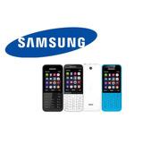 Telefono Samsung Mini 225 Doble Sim Liberado Con Camara