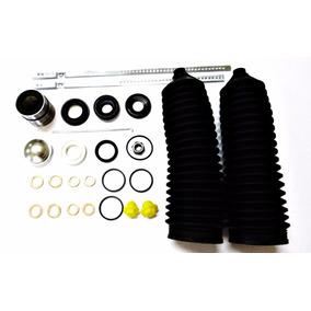 Reparo Caixa Direção Hidráulica Trw Fiat Tipo 1.6 Com Coifas