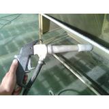 Cabine Pintura Eletrostática Completa - Vd/ Troco P/ Veículo