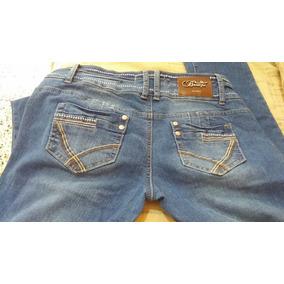 Blue Jeans Bonange Talla 11/12 Estrechs Levantacola