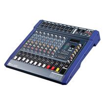 Venetian Audio Mx8 Consola 8 Canales Mixer Xlr Efecto