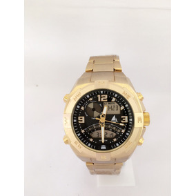Relógio Masculino Marinu
