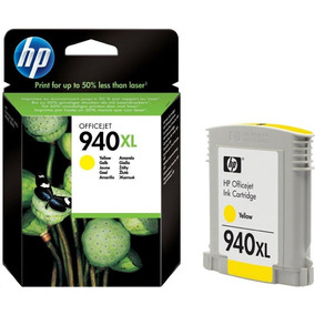 Cartuchos Hp 940 Xl Originales