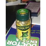 Aceite De Sacha Inchi 500 Mgrs X 100 Capsulas