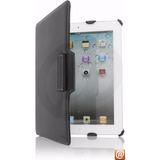 Capa Case Para Ipad 2 3 E 4 Preta Vuscape Luxo - Targus
