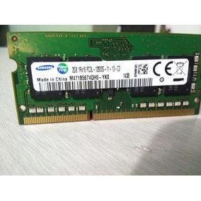 Memoria Ddr3 Laptop Canaima