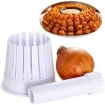 Maquina De Cortar Cebolas Outback Cortador E Fatiador Onion