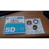 Sello Sanden Compresor 505/507 Carbon