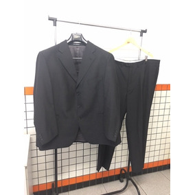 Terno Traje Masculino Original El Corte Inglês Plus Size 60