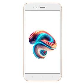 Xiaomi Mi A1 4gb Ram - 64gb Rom Dorado Xiaomi Chile