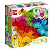 Dp Mis Primeros Ladrillos Lego - 10848