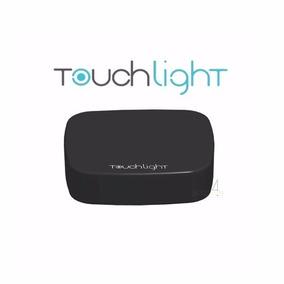 Central De Automação Residencial - Touchlight Smart Sem Fio