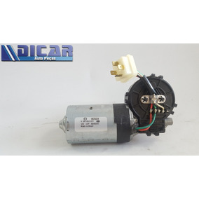 Motor Limpador Mercedes E Agrale 12v Bosch 9390453023 Novo