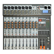 Mesa Soundcraft Sx1202fx Usb