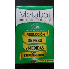 Metabol Tonics