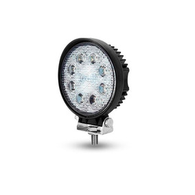 Faro Barra Cree Led Alta Luminosidad 24w 8 Leds