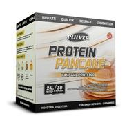 Pulver Protein Pancake 500 Gr X 10 Sobres .