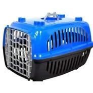 Caixa De Transporte Para Caes E Gatos N 1 Cachorros Hansters