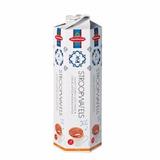 Stroopwafels Daelmans 3 Hexa Box Com 24 Wafers Baunilha 690g