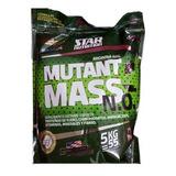 Mutant Mass N.o. X 5 Kg. Star Nutrition. Villa Urquiza