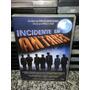 Dvd Incidente Em Antares - Érico Veríssimo, Paulo José