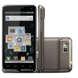 Celular Motorola Atrix Xt682 Com Tv Digital, 3g, Wi-fi, Mp3