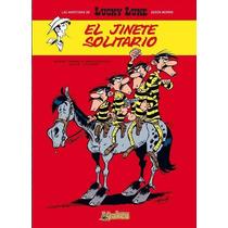 Colección Completa Digital Lucky Luke Español + Extras!