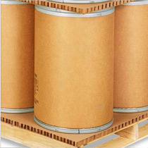 40 Laminas Tipo Panal De Carton Para Tarimas De 48x96x1 Pulg
