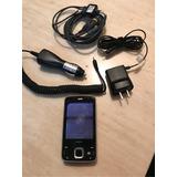 Teléfono Nokia N96 N-96
