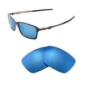 Lentes Para Oakley Tincan Polarizada - Óculos no Mercado Livre Brasil 2e48dd4e0f