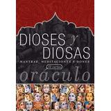 Dioses Y Diosas - Oráculo + 52 Cartas Shrestha, Romio Nuevo