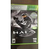 Juego Xbox 360 Halo Aniversario