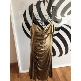 Vestido De Boutique Para Fiesta De Gala