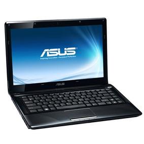 Peças Notebook Asus A42f Consulte Pecas