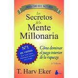 Los Secretos Mente Millonaria T. Harv Eker