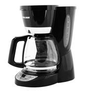 Cafetera Black & Decker Cm1051