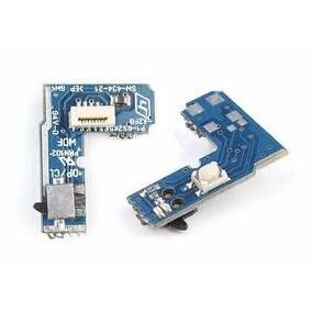Reset Switch Encendido Ps2 Slim 7xxxx-79xxx Y 9xxxx Todos