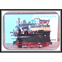 Htc Marklin Locomotora 3029 En Perfecto Estado De Uso