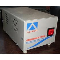 Estabilizador Ferrosonante 160/240vca - 220vca-150va Nuevo