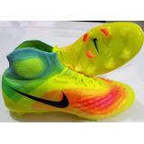 Tacos Nike Magista Ii Fg * Entreg Inmediat Envío Gratis