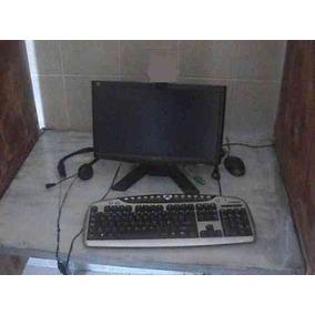 Terminal Ligera Con Monitor Lcd Para Ciber Cafe